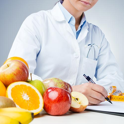 Nutrition & Blood Testing